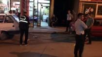 Kırıkkale'de Silahlı Kavga Açıklaması 6 Yaralı