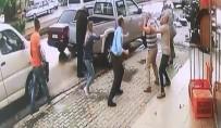 EKMEK FIRINI - Kırıkkale'de Silahlı Kavga