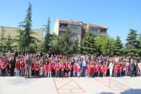 ZİYA GÖKALP - Kırklareli'nde 44 Bin Öğrenci Karnelerini Aldı