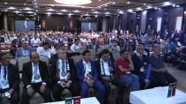 DİVAN BAŞKANLIĞI - Konyaspor Kulübünün Yeni Başkanı Hilmi Kulluk