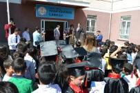 UĞUR ARSLAN - Kulu'da 8 Bin 73 Öğrenci Karnelerini Aldı