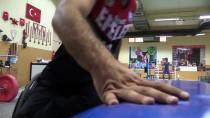 ABDULLAH KıLıÇ - Mardin'den Aydın'a Uzanan Basketbol Aşkı