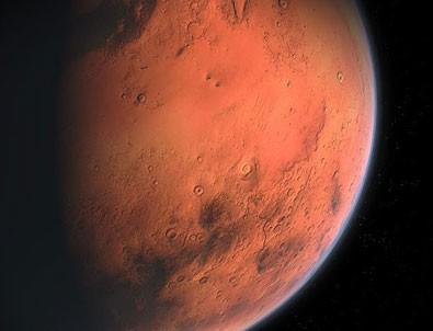 NASA açıkladı: NASA açıkladı: Mars'ta heyecan uyandıran iki keşif