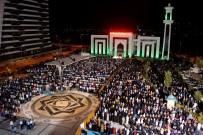 SABAH NAMAZı - Meram'da 'Kadir Gecesi İhya' Programı