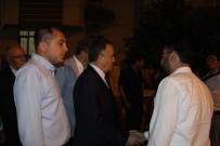 ERKAN AKÇAY - MHP'li Akçay'dan Tanrıverdi'ye Taziye Ziyareti