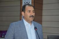 NECİP FAZIL KISAKÜREK - Milli Eğitim Müdürü Gün'den Yıl Sonu Mesajı