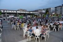 Mustafakemalpaşa'da Ramazan Heyecanı