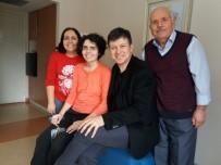 KARACİĞER NAKLİ - (Özel) Karaciğeri Kendine Yeniden Nakledildi