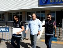 Polisin İmzasını Taklit Ederek Güvenlik Sertifikası Veren Şahıs Yakalandı