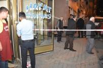 Pompalıyla Kahvehaneye Ateş Açtı Açıklaması 6 Yaralı