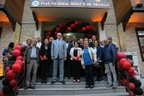 MILLIYETÇILIK - Prof. Dr. Orhan Oğuz'un Adı Halk Merkezi'ne Verildi