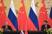 FÜZE SAVUNMA SİSTEMİ - Putin Ve Xi Jinping İle Görüştü