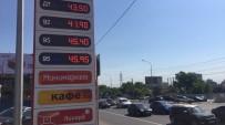 MOTORIN - Rusya'da Artan Akaryakıt Fiyatlarına Önlem Alınacak
