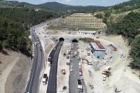 ULAŞTıRMA BAKANLıĞı - Sabuncubeli Tünelleri Açılışa Hazırlanıyor
