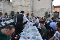 TEZAHÜR - Şahinbey'de Geleneksel İftar Devam Ediyor