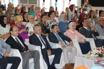 SAKARYA VALİSİ - Sakarya'da 186 Bin 68 Öğrenci Karne Aldı