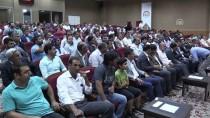 MURAT YıLDıZ - Şanlıurfa'da AK Parti'ye Katılım