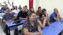 EĞİTİM FAKÜLTESİ - Şehit Polisin Adı Dersliğe Verildi