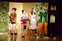 TÜPRAŞ - 'Sinbad Ve Adalar Prensesi' İkinci Kez Sahnede