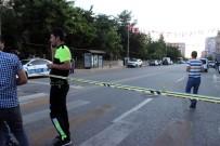 SİLAHLI KAVGA - Siverek'te Silahlı Çatışma Açıklaması 3 Yaralı