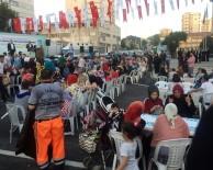 SULTANGAZİ BELEDİYESİ - Sultangazi'de Ek Hizmet Binası Ve Meydan Açılışı Yapıldı