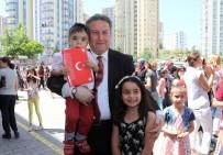 ZEKERIYA GÜNEY - Talas'ta 27 Bin 181 Öğrenci Yaz Tatiline Girdi