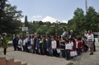 HASAN YAMAN - Tatil Zili Çaldı, Bozüyük'te 12 Bin 232 Öğrenci Karne Aldı
