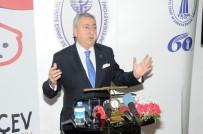 TÜRKIYE ESNAF VE SANATKARLAR KONFEDERASYONU - TESK Başkanı Palandöken Açıklaması 'Kaçakçılık Yüzde 25'Lerden Yüzde 8'Lere Düştü'