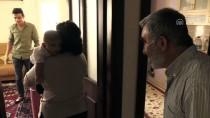 KORUYUCU AİLE - 'Tezgahı Olduğu Gibi Bırak, Çocuğumuzu Almaya Gidiyoruz'