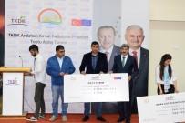 EMIN BILMEZ - TKDK 72 Milyon TL'lik 109 Projeyle Sözleşme İmzaladı