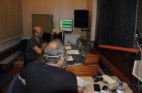 CAHIT ZARIFOĞLU - TRT İstanbul Radyosu Cahit Zarifoğlu'nu Unutmadı
