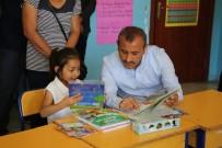 DIŞ MACUNU - Tunceli'de 9 Bin 765 Öğrenci Karne Aldı