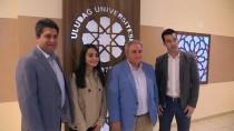 EMRAH ÖZDEMİR - Üniversite Sanayi İş Birliği Meyvelerini Vermeye Başladı