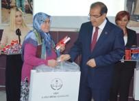 DIPLOMASı - Uşak Mehmet Sadık Boz İlkokulunda Çifte Sevinç Yaşandı