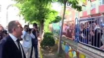 EĞİTİM YILI - Validen Öğrencilere 'Tatilde Büyükleri Ziyaret Edin' Öğüdü