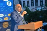 Yediyıldız Açıklaması 'AK Parti Fındığa Her Zaman Destek Çıktı'