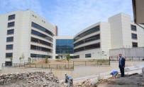 Yeni Gemlik Devlet Hastanesi'nde Sona Gelindi