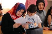 KEMAL YURTNAÇ - Yozgat'ta Öğrenciler Karne Heyecanı Yaşadı