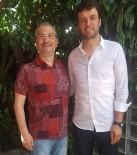 KOCAELISPOR - Adanaspor'un Yeni Hocası Cihat Arslan Oldu