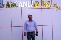 HAZRETI MUHAMMED - Adnan Akcan'da Kadir Gecesi Mesajı