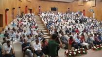 ELEKTRİK KESİNTİSİ - AEDAŞ'tan Kılıçdaroğlu'nun Toplantısında Yaşanan Elektrik Kesintisi Açıklaması