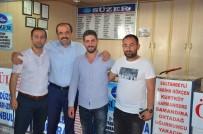 ORTAHISAR - AK Parti Milletvekili Muhammet Balta, Seçim Gezilerini Sürdürüyor