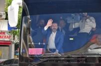 AK Parti Sözcüsü Mahir Ünal'dan İnce'ye;'Sen, Tayyip Erdoğan'ın Sıkletinde Bir Güreşçi Değilsin'
