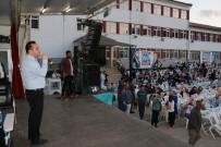 TOLGA AĞAR - AK Partili Ağar, Seçim Çalışmalarını Sürdürüyor