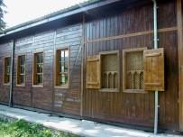 ÇAYAĞZı - Akçakoca'nın Tarihi Camileri Göz Kamaştırıyor