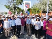 CUMHURBAŞKANLIĞI SENFONİ ORKESTRASI - Altındağlılar Büyük Ankara Mitinginde Buluştu