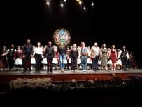 SOSYAL SORUMLULUK PROJESİ - 'Anadolu'nun Közleri' 2 Yıllık Bir Çalışmanın Sonucunda Seyircinin Karşısına Çıktı