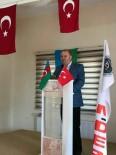 DAĞLIK KARABAĞ - Asimder Başkanı Gülbey Açıklaması 'Ermenistan İran'ı Tehtid Ediyor'