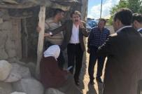 İBRAHIM AYDEMIR - Aydemir Açıklaması Hınıs Kardeşlik Coğrafyasının Zirvesi