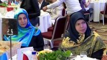 BAKÜ - Azerbaycan'da MÜSİAD İftarı